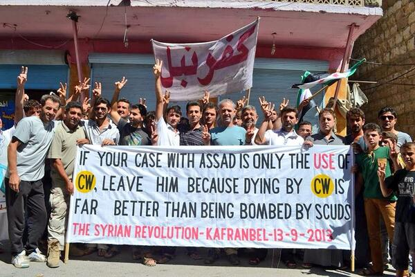 Syria-Kafranbel-Would-Rather-Have-CW-Than-Scuds
